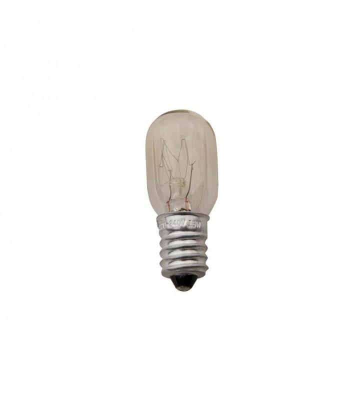 ΛΑΜΠΑΚΙ ΨΥΓΕΙΟΥ Ε14 15W 230V CLEAR eurolamp