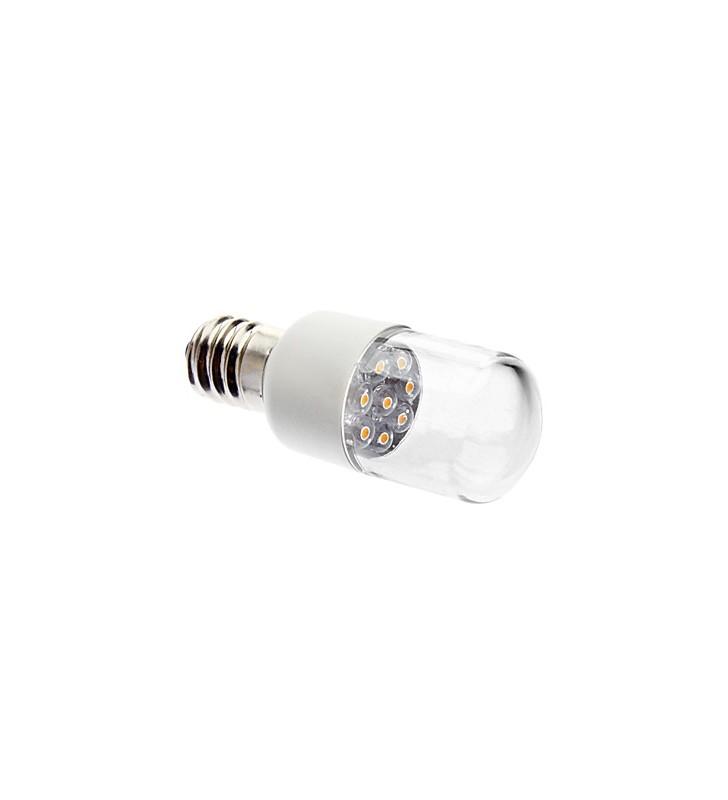 LED ΛΑΜΠΑΚΙ ΝΥΚΤΟΣ Ε14 5LED 230V 0.5W ΘΕΡΜΟ