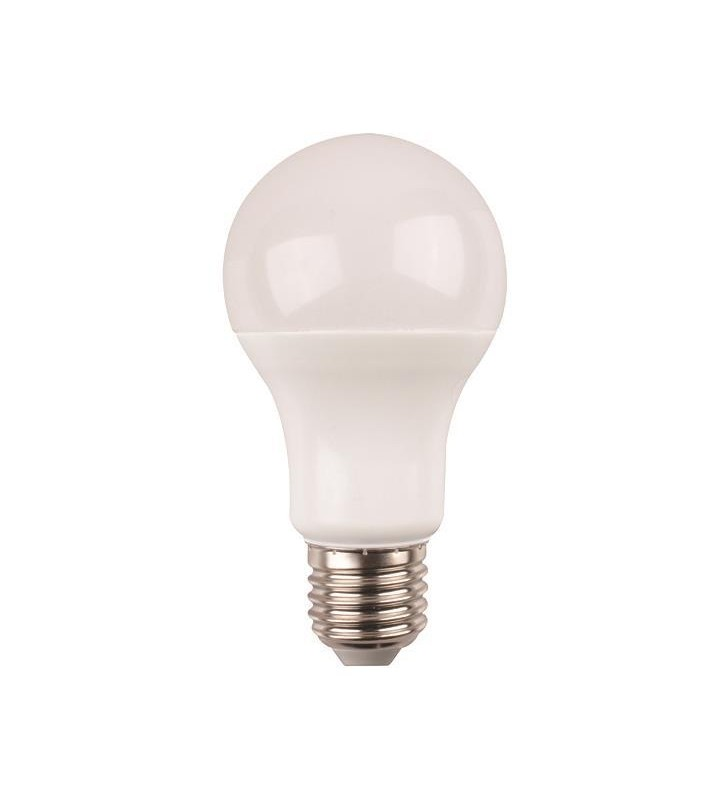 ΛΑΜΠΑ LED SMD ΚΟΙΝΗ 12W Ε27 2700K 220-240V DIMMABLE - EUROLAMP (147-82186)