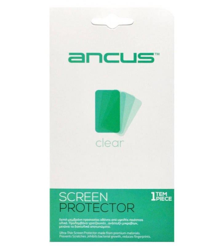Screen Protector Ancus για Samsung SM-A510F Galaxy A5 (2016) Clear