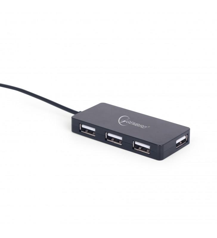 USB HUB 4 PORT - GEMBIRD (UHB-U2P4-03)