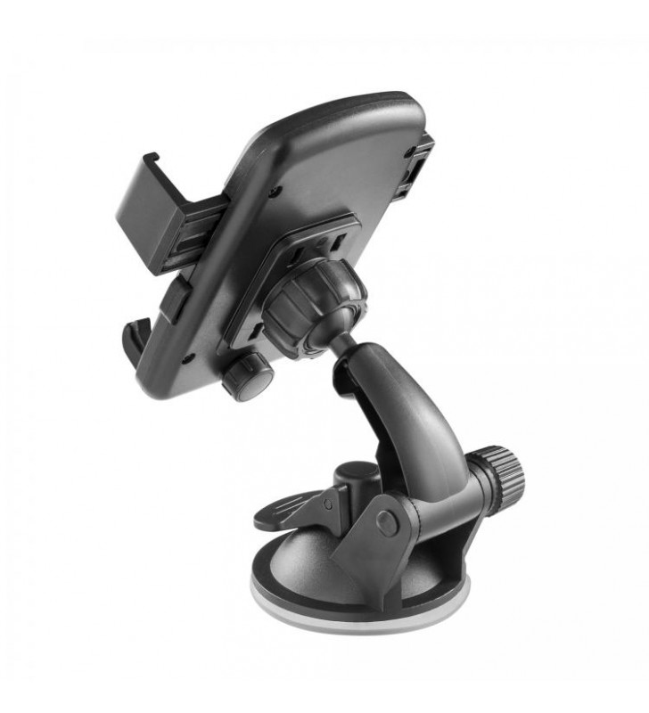 ΒΑΣΗ ΚΙΝΗΤΟΥ MOBILE PHONE HOLDER WINDSHIELD - SBOX (PS-11)