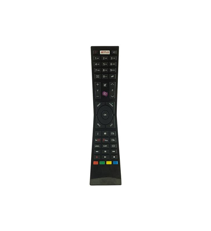 MULTIPLE ΤΗΛΕΧΕΙΡΙΣΤΗΡΙΟ ΓΙΑ TV VESTEL with NETFLIX - T-1380