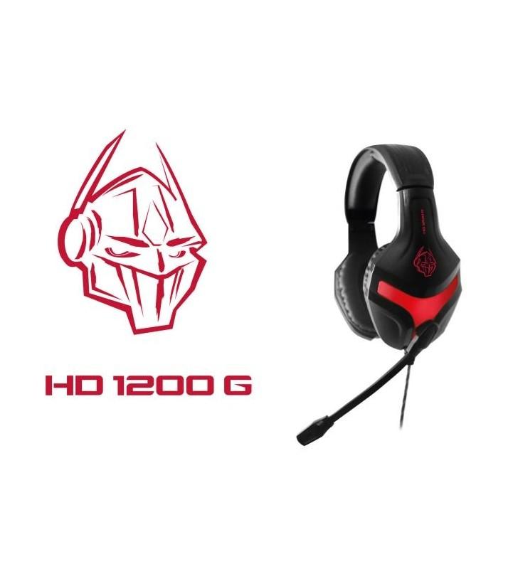 Headphone Zeroground HD-1200G SOJI v2.0 - ZEROGROUND