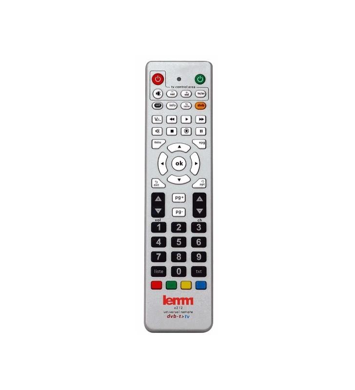 ΤΗΛΕΧΕΙΡΙΣΤΗΡΙΟ ΓΙΑ TV και ΨΗΦΙΑΚΟΥΣ ΔΕΚΤΕΣ MPEG