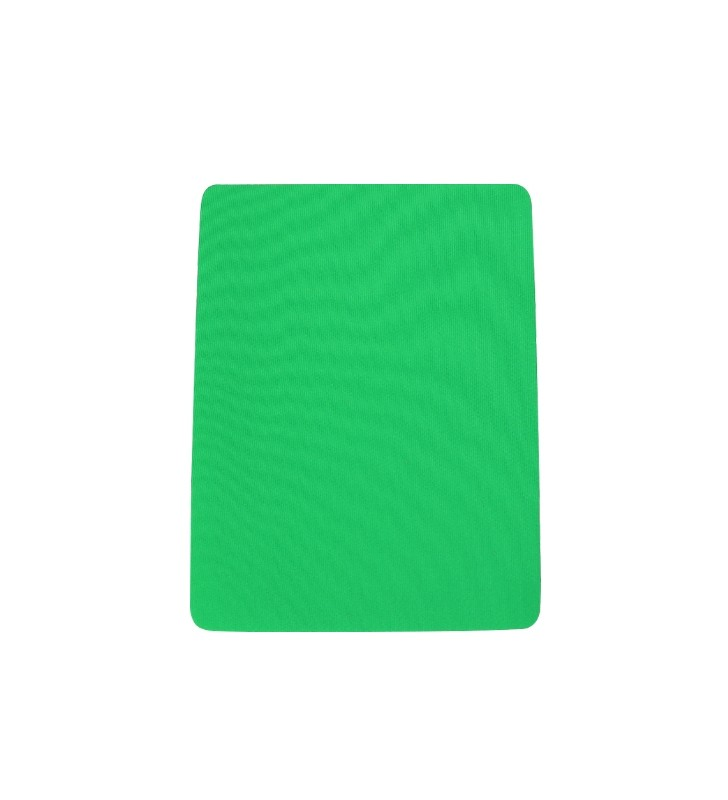 MOUSE PAD 6mm green
