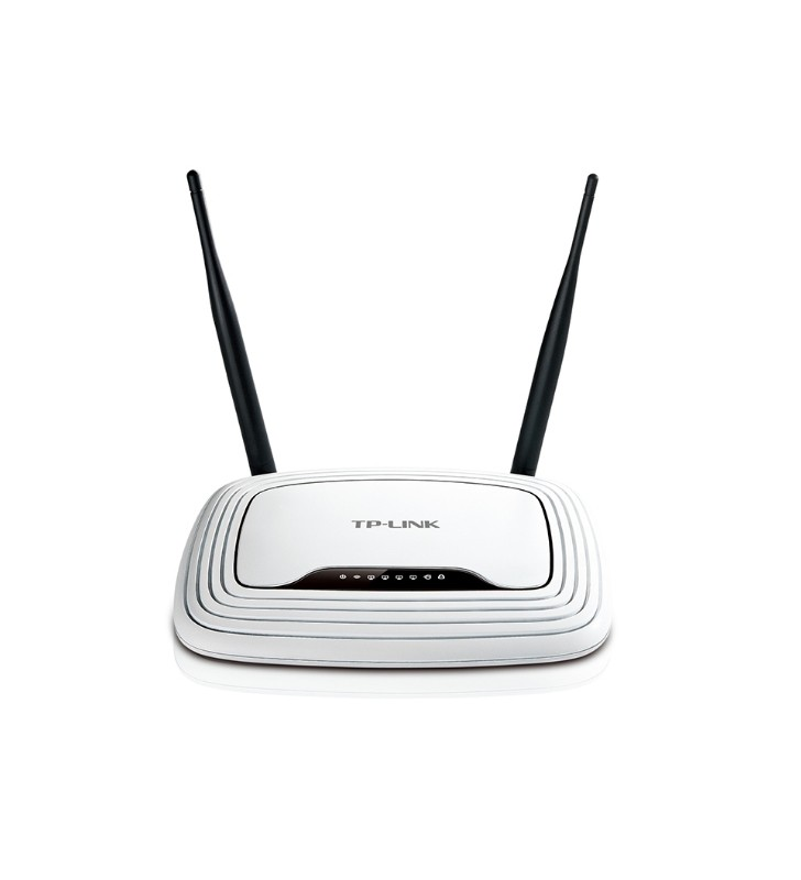 TP-LINK TL-WR841N Wireless Access Point/Router, 802.11n, 300Mbps