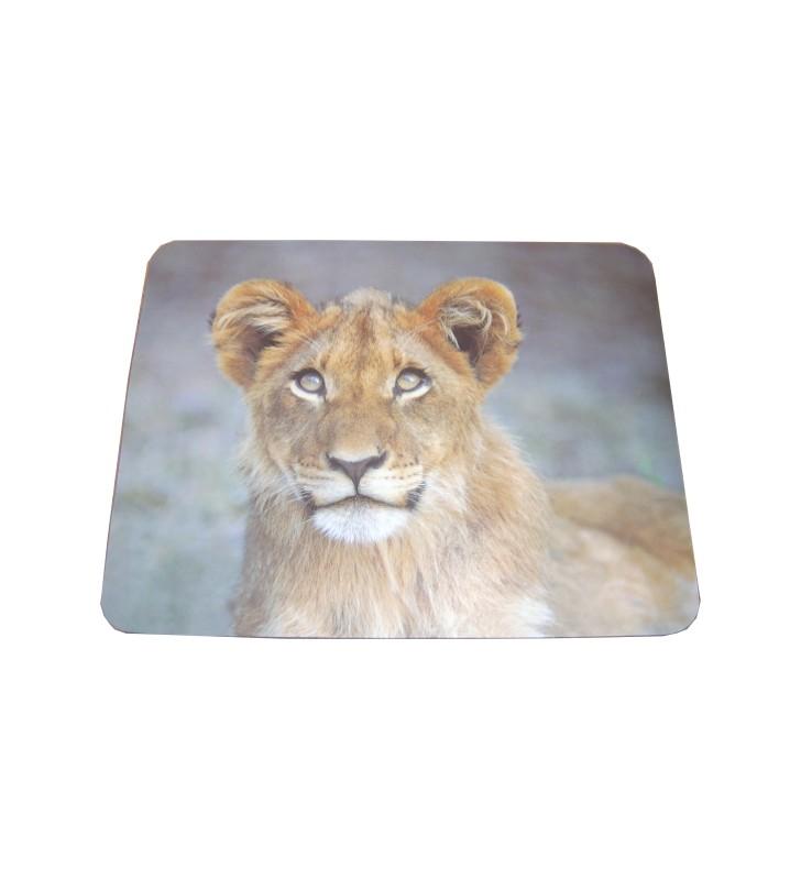 MOUSE PAD Lion