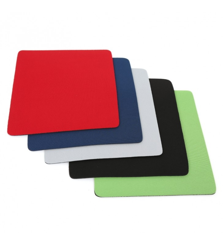 MOUSE PAD 6mm gray