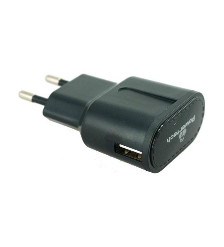ΦΟΡΤΙΣΤΗΣ ΤΑΞΙΔΙΟΥ USB 1A - 1 x USB POWERTECH PT-202