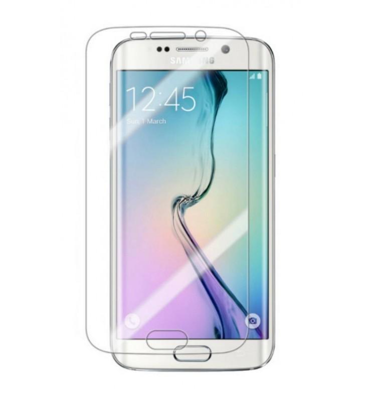 Screen Protector Ancus για Samsung SM-G925F Galaxy S6 Edge Soft Full Face