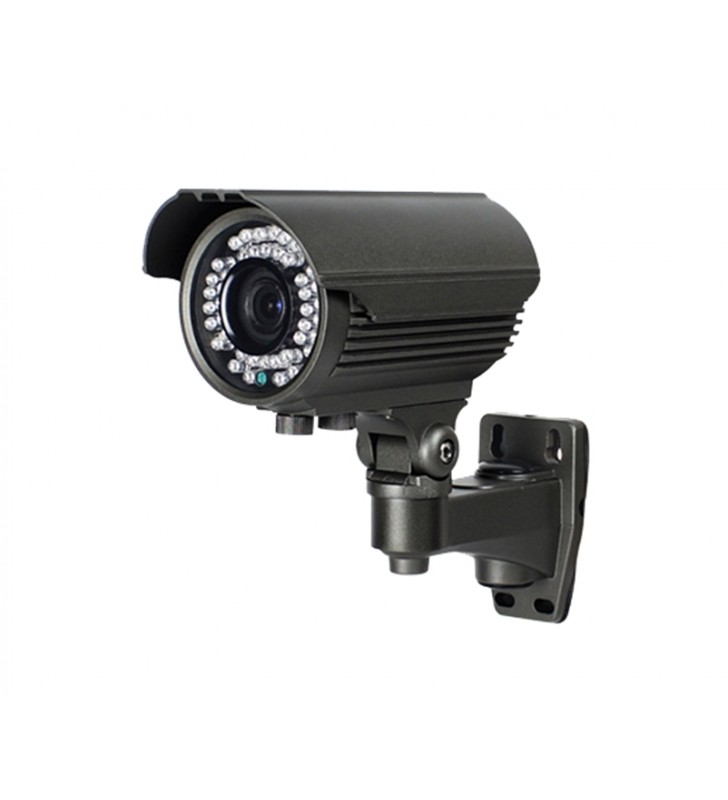 EONBOOM Varifocal IR Κάμερα Υπερ/ων IP65 2.8-12mm Sharp 600TVL 72 IR LED