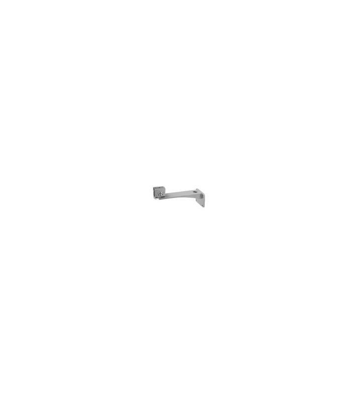 ΒΑΣΗ ΣΤΗΡΙΞΗΣ ΚΑΜΕΡΑΣ ΑΛΟΥΜΙΝΙΟΥ 17 εκ μήκος, έως 6Kgr, Silver BR05