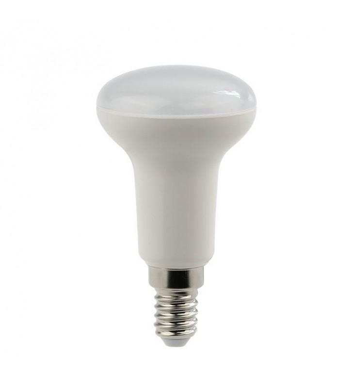 ΛΑΜΠΑ LED E14 8w R50 6500κ EUROLAMP