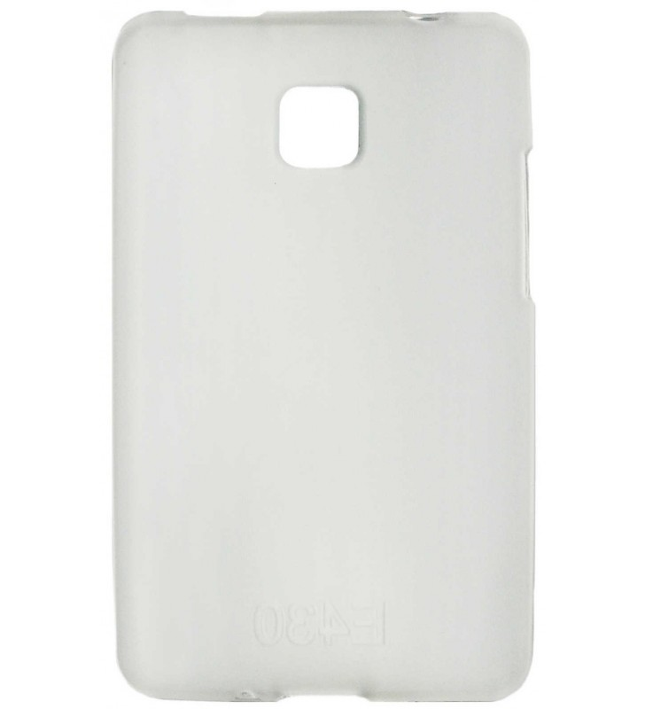 ΘΗΚΗ TPU Ancus για LG Optimus L3 II E430 Frost - Διάφανη
