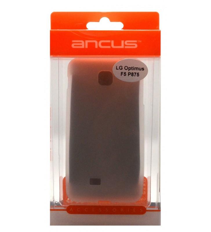 ΘΗΚΗ TPU Ancus για LG Optimus F5 P875 Frost - Διάφανη