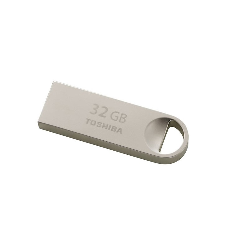 FLASH DISK USB TOSHIBA 32GB METAL