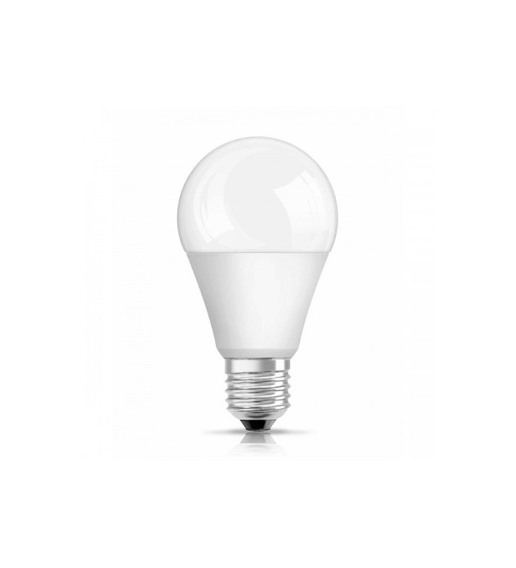 ΛΑΜΠΑ LED E27 8W A55 3000K ELM