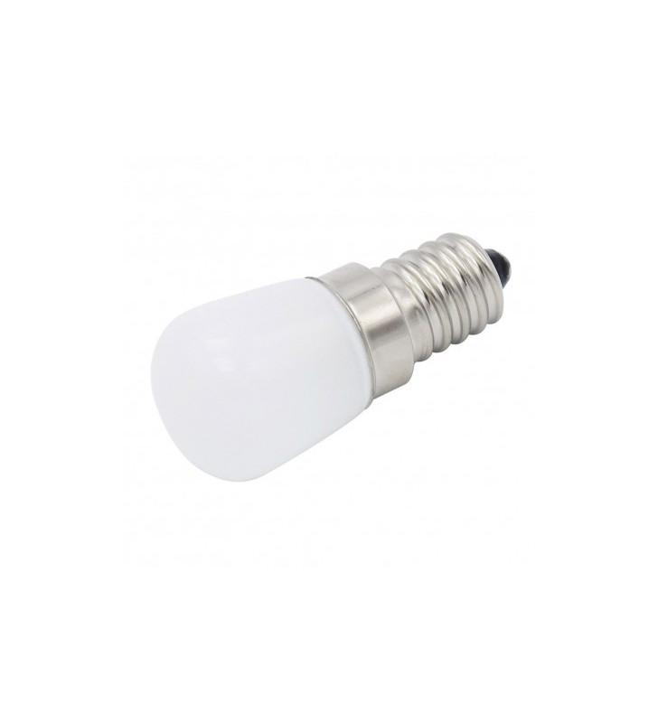 ΛΑΜΠΑΚΙ Ε14 5W 230V FROSTED eurolamp