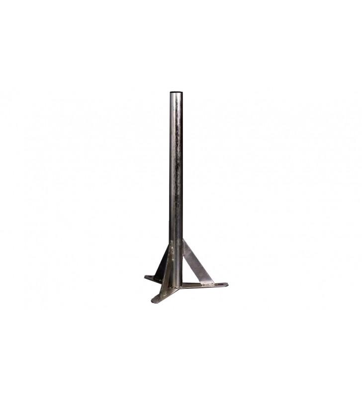 ΒΑΣΗ ΚΑΤΟΠΤΡΟΥ ΤΡΙΓΩΝΗ ΟΡΘΙΑ Φ42 65cm