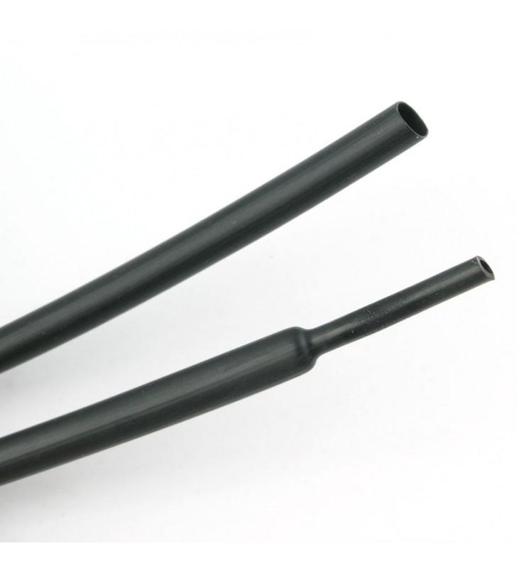 ΘΕΡΜΟΣΥΣΤΕΛΟΜΕΝΟ 3mm ΜΑΥΡΟ Elmark (τιμή μέτρου)