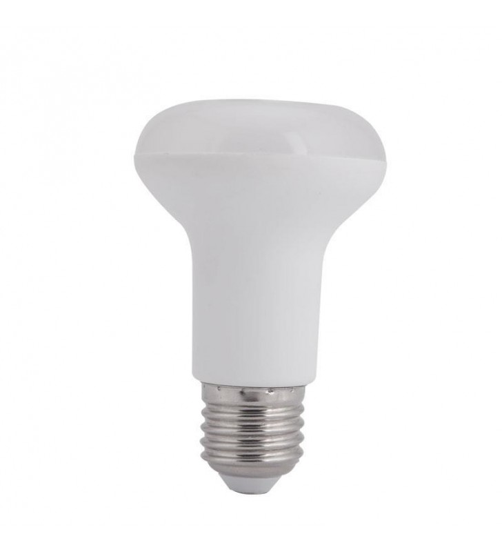 ΛΑΜΠΑ LED E27 10W R63 3000K EUROLAMP (14784486)