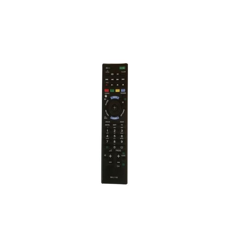 ΤΗΛΕΧΕΙΡΙΣΤΗΡΙΟ Τύπου Original για TV SONY (RM-L1165) OEM