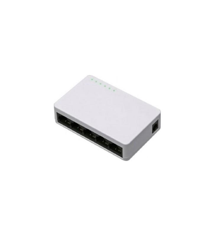 Switch LAN 5 θυρών GEMBIRD (NP-SW5-01)