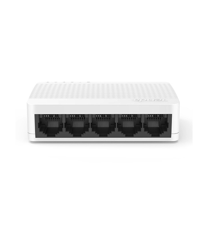 Switch LAN 5 θυρών 10/100Mbs TENDA S105