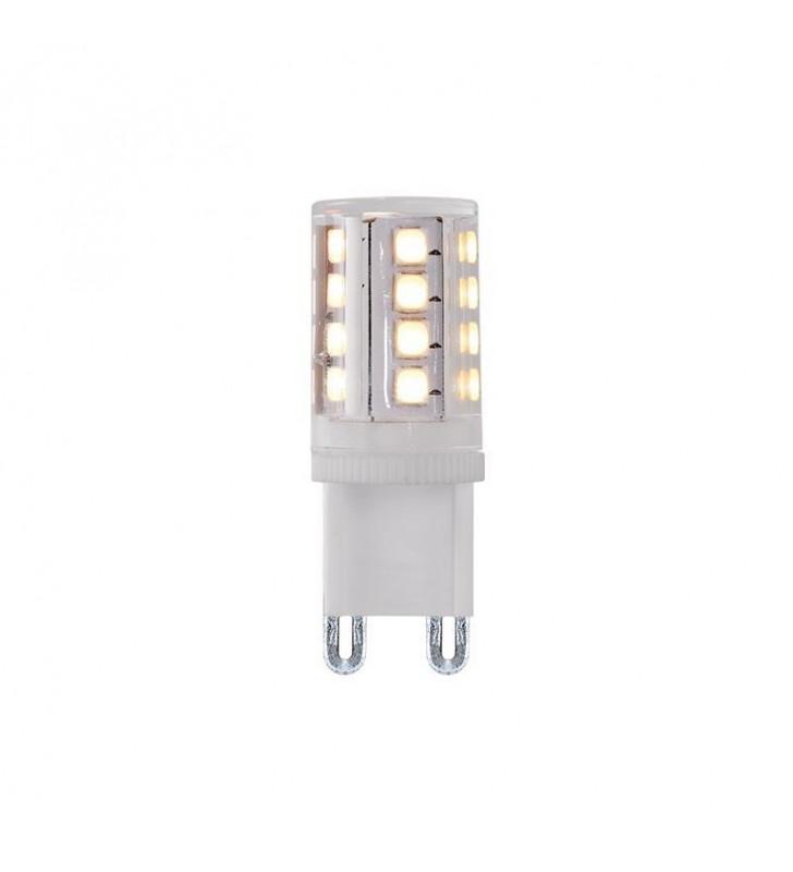 ΛΑΜΠΑ LED SMD G9 4W 3000K 240V EUROLAMP (14784639)