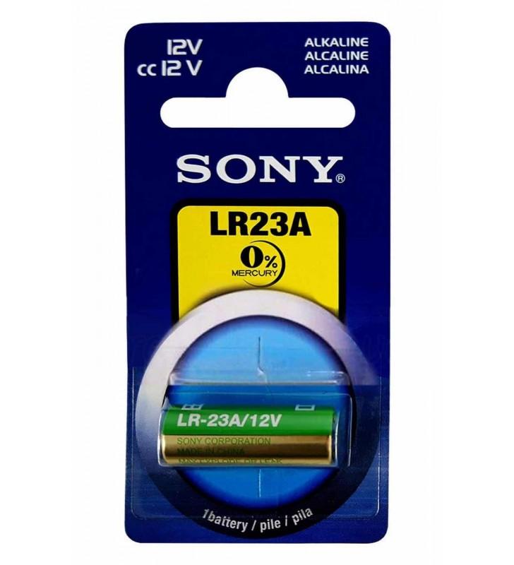 ΑΛΚΑΛΙΚΗ ΜΠΑΤΑΡΙΑ Sony Α23 12V 1Τεμ.