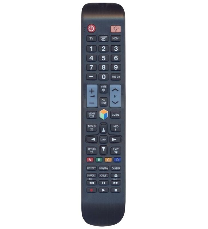 ΤΗΛΕΧΕΙΡΙΣΤΗΡΙΟ ΓΙΑ SAMSUNG Smart TV - 0125