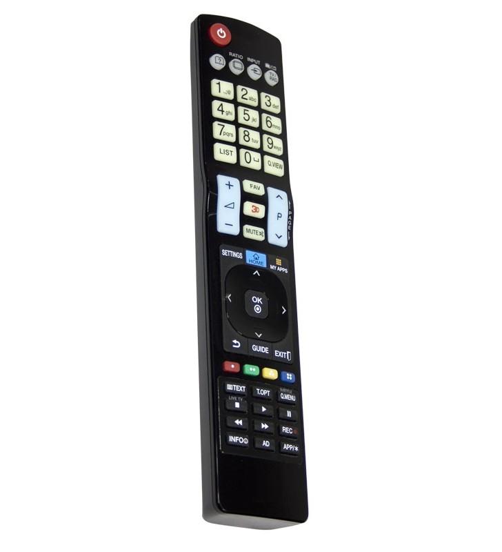 ΤΗΛΕΧΕΙΡΙΣΤΗΡΙΟ ΓΙΑ LG Smart TV - 0126