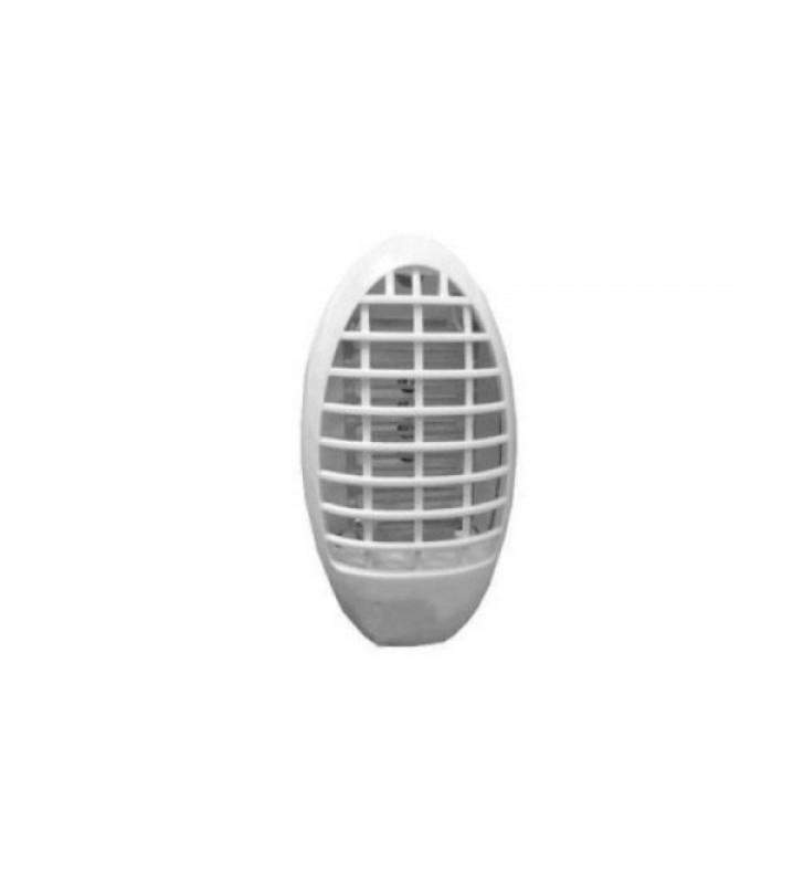 ΗΛΕΚΤΡΙΚΟ ΕΝΤΟΜΟΚΤΟΝΟ ΠΡΙΖΑΣ LED 1,5W EUROLAMP (14746001)