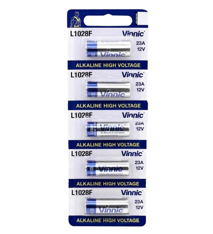 ΑΛΚΑΛΙΚΗ ΜΠΑΤΑΡΙΑ Vinnic L828F size 23A 12V 1Τεμ.