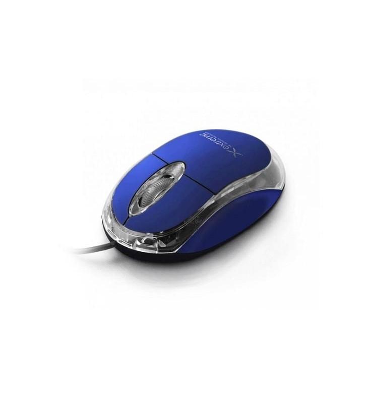 ΕΝΣΥΡΜΑΤΟ ΠΟΝΤΙΚΙ USB ΜΠΛΕ Extreme Camille 3D XM102B