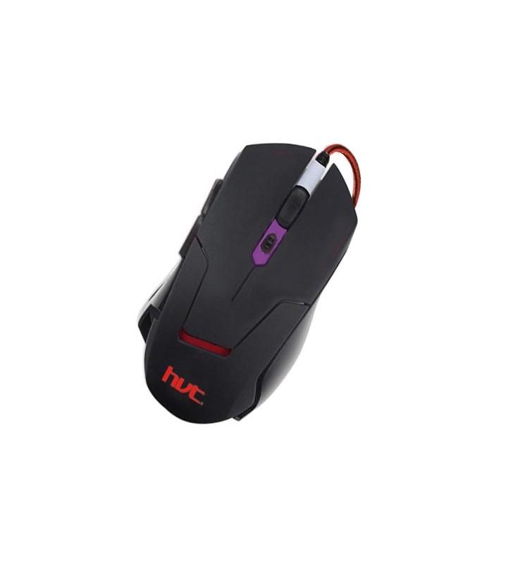ΠΟΝΤΙΚΙ Gaming USB 6 Keys 2750dpi HVT GM308A