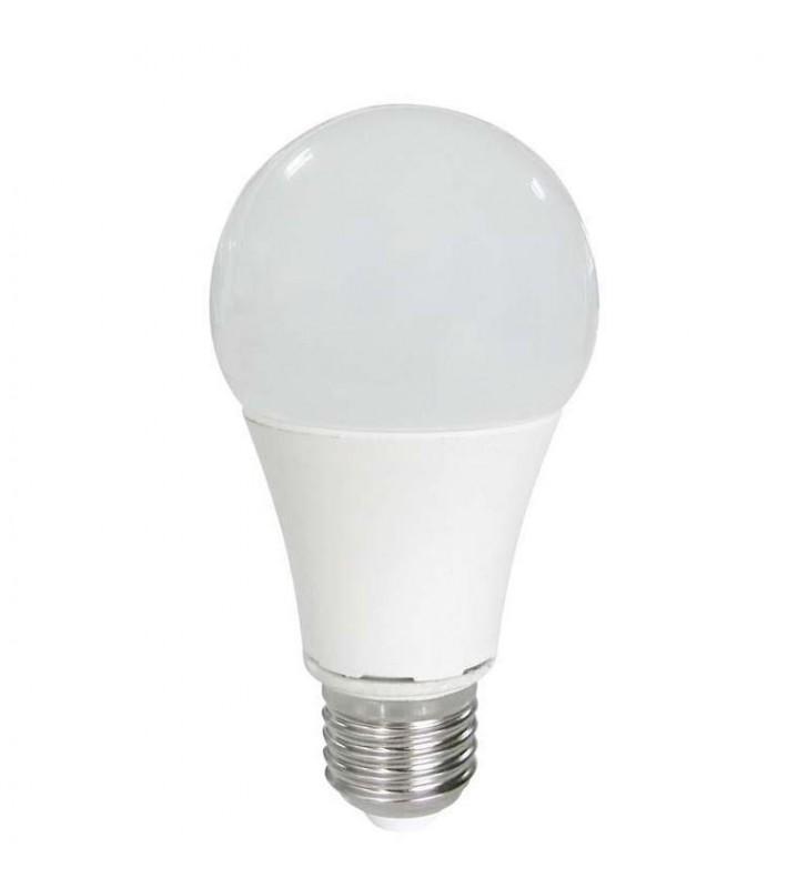 ΛΑΜΠΑ LED Ε27 10W 6500K 12V - 24V - 42V EUROLAMP (14784825)