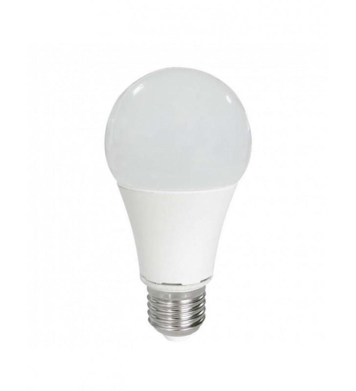 ΛΑΜΠΑ LED Ε27 10W 3000K 12V - 24V - 42V EUROLAMP (14784826)