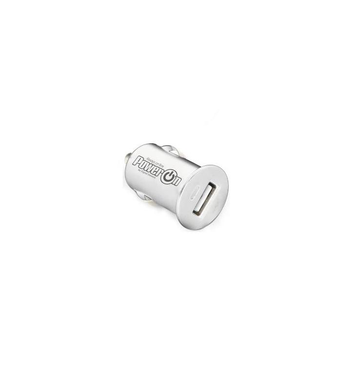 ΦΟΡΤΙΣΤΗΣ ΑΥΤΟΚΙΝΗΤΟΥ 1x USB 2.1A Power On CH-40W