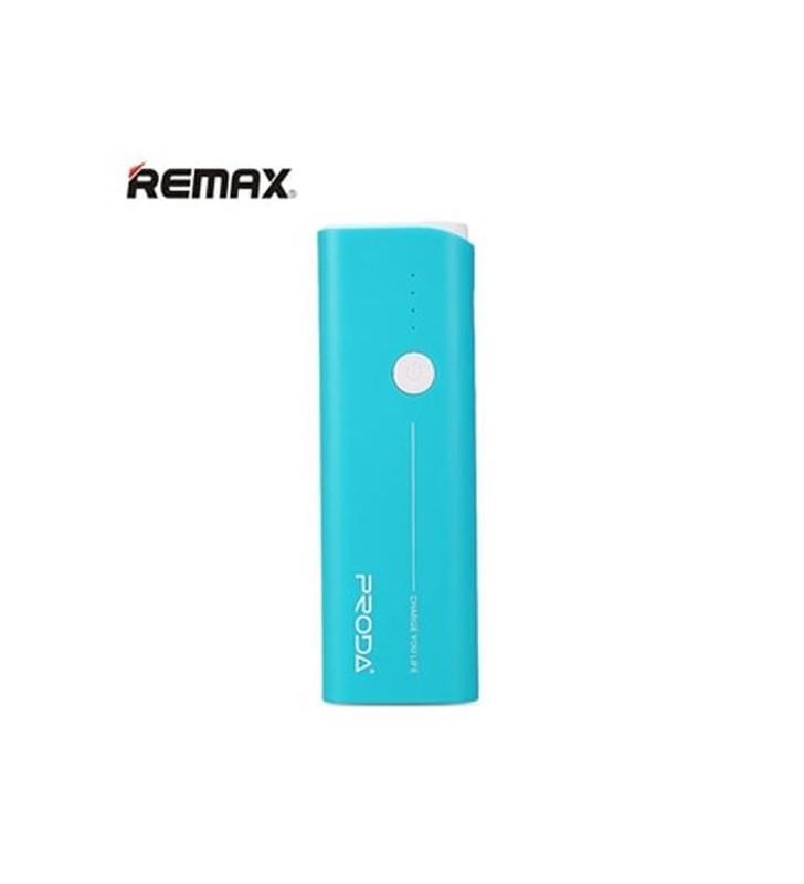 ΦΟΡΗΤΟΣ ΦΟΡΤΙΣΤΗΣ Power Bank Remax 10000mAh JANE Blue PPL-9