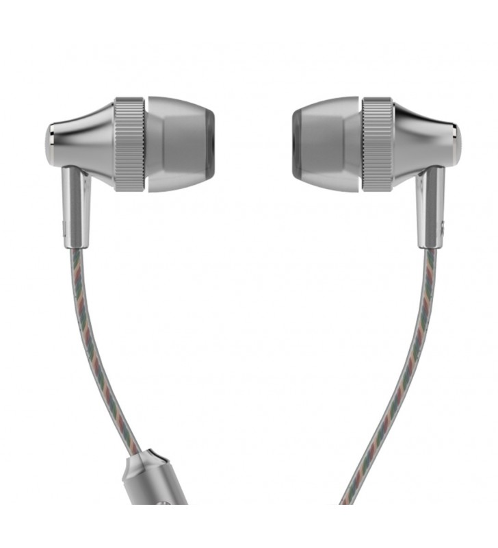 Hands Free Stereo Silver UIISII HM6-S