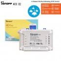 Original Sonoff 4CH R2 - Έξυπνος Ασύρματος Διακόπτης Wifi 4 Καναλιών, Για Κινητά Android/IOS