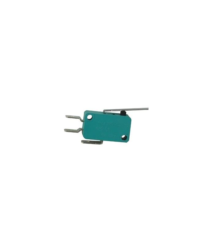 ΜΙΚΡΟΔΙΑΚΟΠΤΗΣ (τερματικός) με Έλασμα 250V / 10A - MSW02