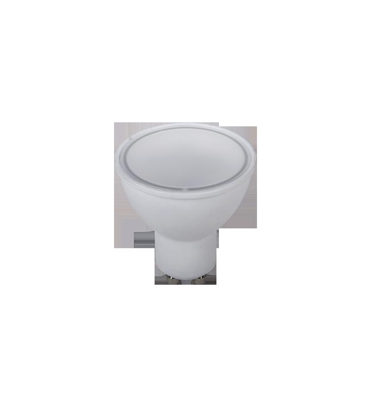 LED SPOT GU10 6W 6400k 500 Lm 120° Elmark (99LED796)