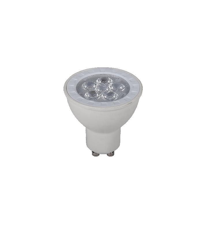 LED SPOT GU10 5,5W 4000k 440 Lm 40° Elmark (99LED725)