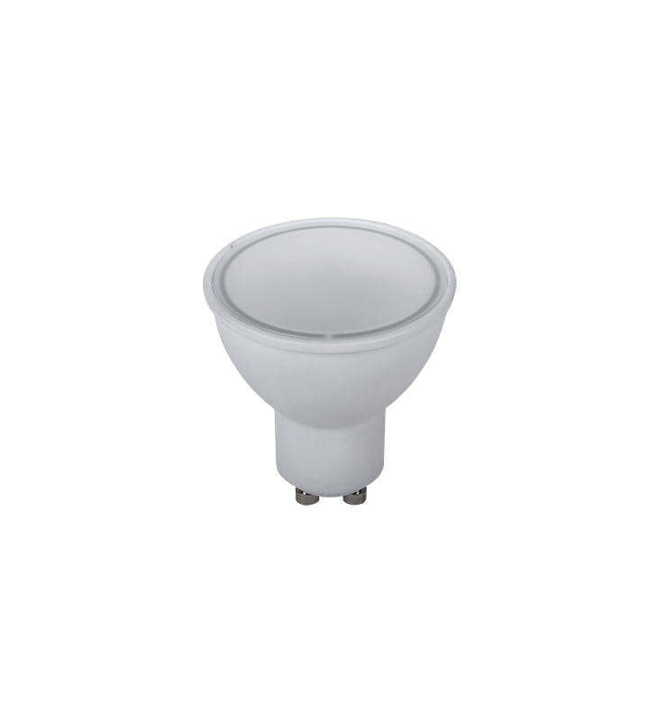 LED SPOT GU10 3W 3000k 240 Lm 120° Elmark (99LED728)