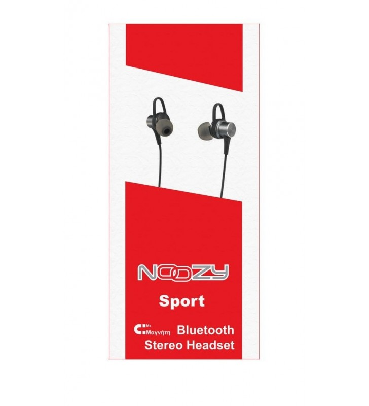 Bluetooth Hands Free Noozy Sport Magnetic Multi Pairing