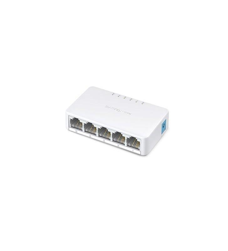Συνδέστε το διακόπτη Ethernet