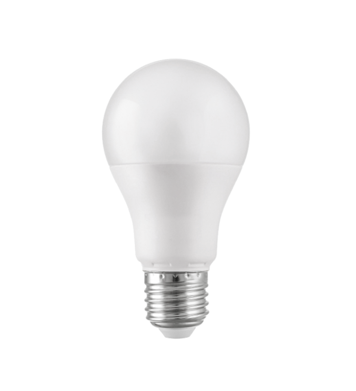 Λαμπτήρας Κοινός LED E27 10W 3000K (ΘΕΡΜΟ) Α60 770Lm FSL (2RE271030)